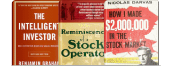 Books every investor should read